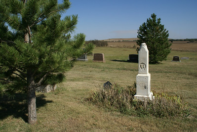 Rose Valley Cemetery