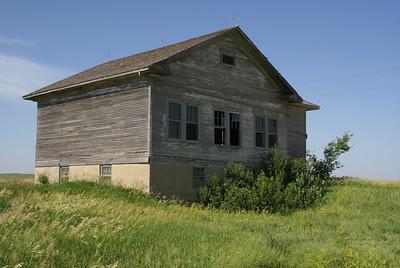 Former Rosedale school