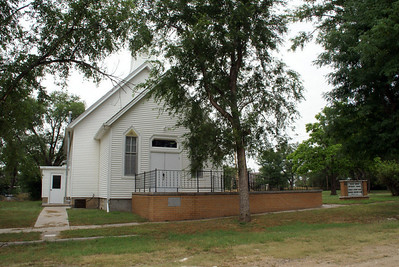 United Methodist Church in Waldo