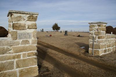 Gypsum Valley Cemetery