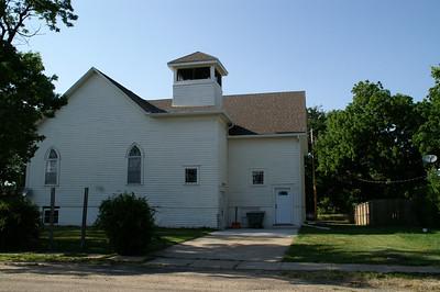 Church in Kipp
