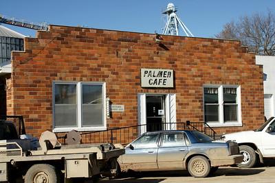 Cafe in Palmer