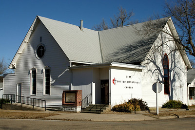 Methodist Church in Linn