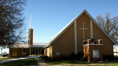 Zion Lutheran Church in Linn