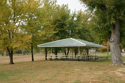 Muscotah city park