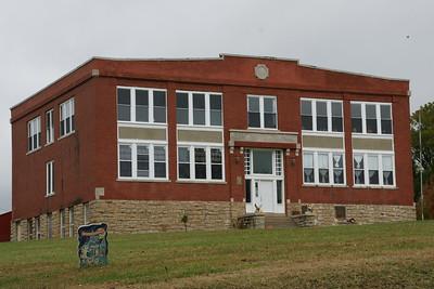 School in Muscotah