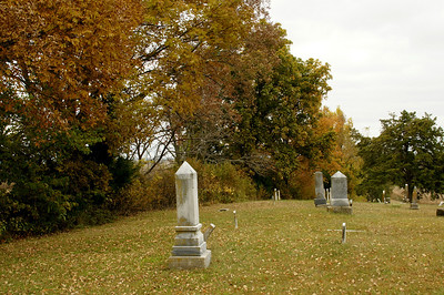 Iowa Point Cemetery
