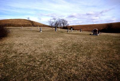 Upper Humboldt Cemetery