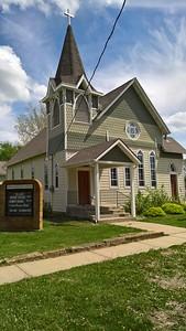 Methodist Church in Winchester