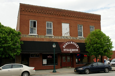 Bichelmeyers Steakhouse in Tonganoxie