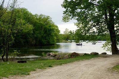 Leavenworth County State Lake