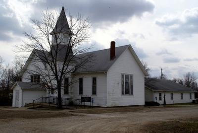 Methodist Church in Fontana