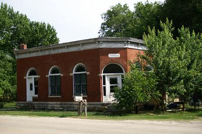 Former bank? in Parkerville