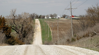 Glacial Hills - North Central Nemaha County