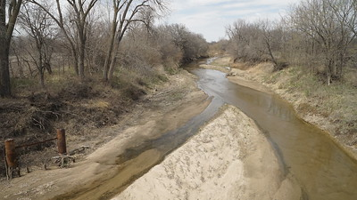 South Fork Nemaha River