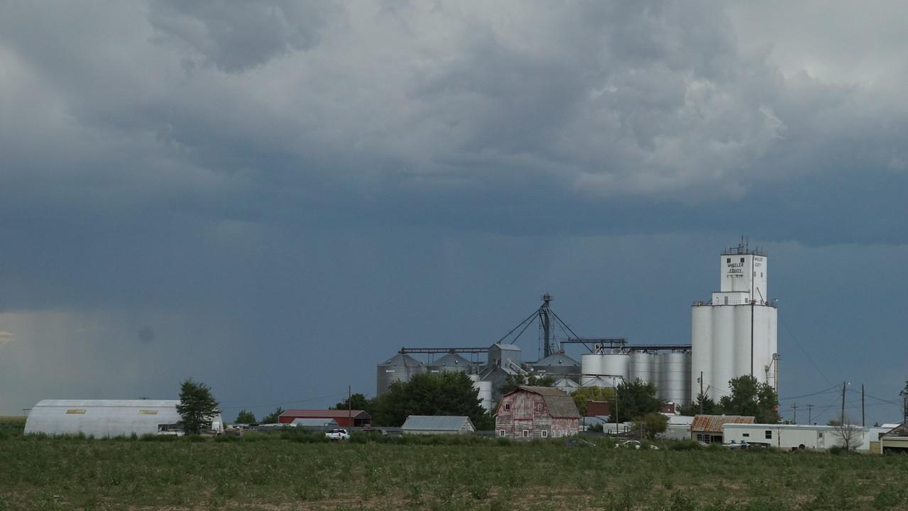 Wheeler Kansas
