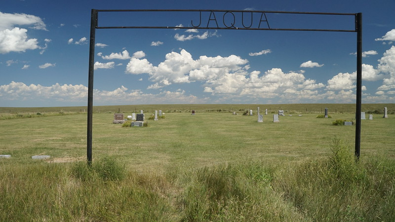 Jaqua Cemetery