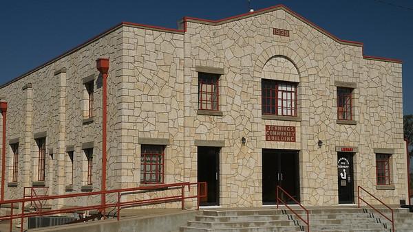 Jennings Community Building