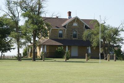 Grant's Villa near Vincent