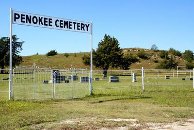 Penokee Cemetery