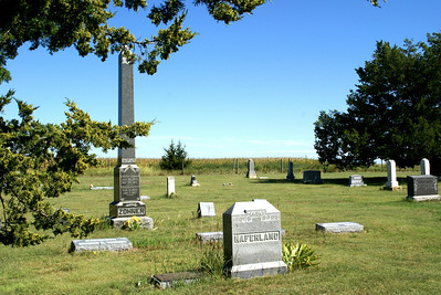 South Star Cemetery - northern Graham County