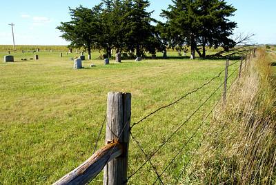 Nicodemus Cemetery