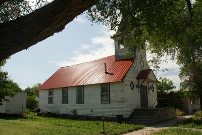 Former church in Winona
