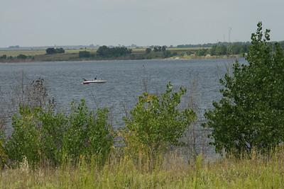 Webster Reservoir