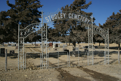 Studley Cemetery