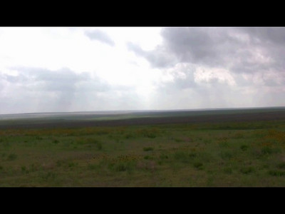 Video from top of Mt Sunflower, Elevation 4039 ft. Highest Point in Kansas