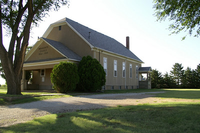 Crystal Springs Mennonite Church