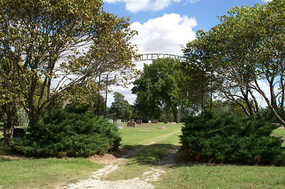 Alden Valley Cemetery