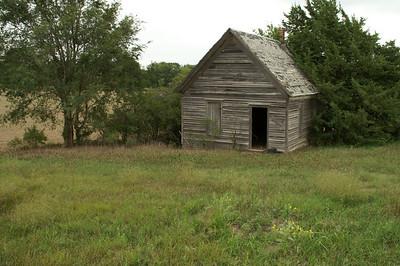 Former Galt Township hall