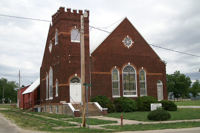 Savonburg Bible Church
