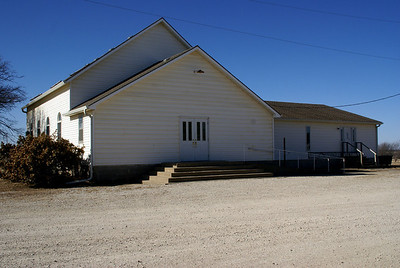 Mont Ida Church of the Brethren