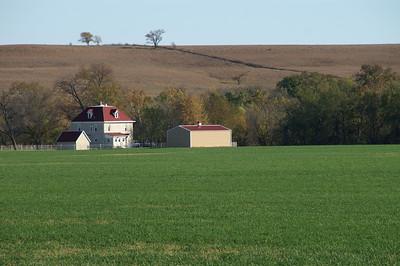 Ranch near MIddle Creek