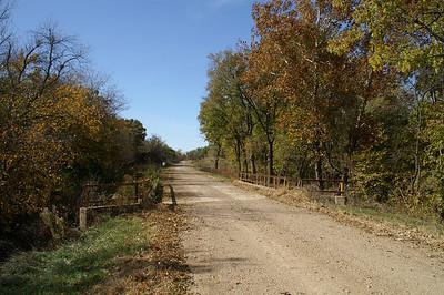 Middle Creek area near Wonsevu