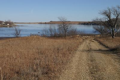Lake Kahola