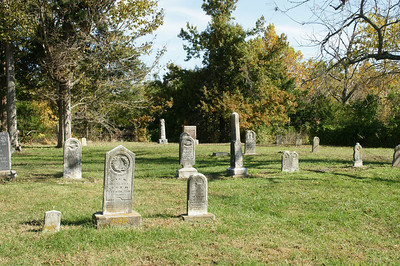 Fly Creek Cemetery