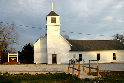 Community Church in Centerville