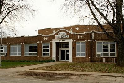 Former elementary school in Prescott