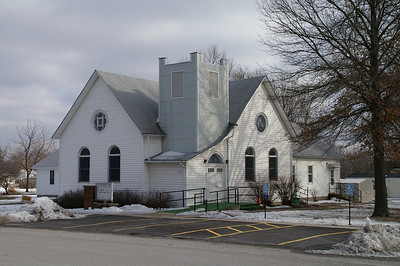 Methodist Church in Stark