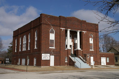 Baptist Church in Erie