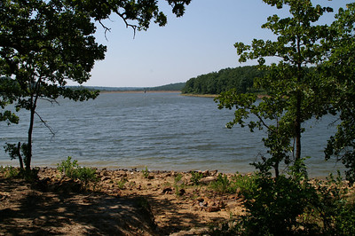 Woodson State Fishing Lake