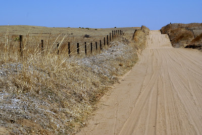 Sand Hills near Arkansas River