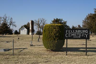 Fellsburg Cemetery