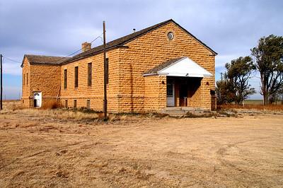 Menno Community Building - Southeast Hamilton County