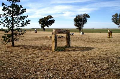 Hatton Cemetery