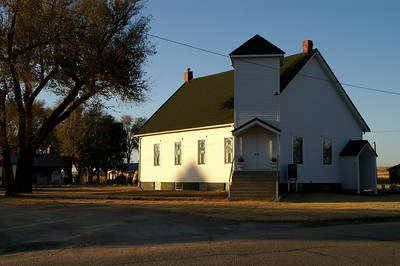 Methodist Church in Kendall