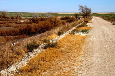 Dry Hamilton Wildlife Area